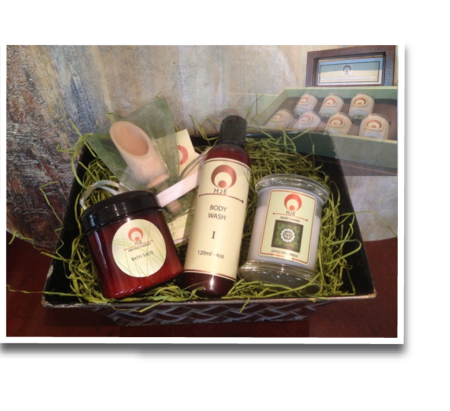 Gift Baskets and Sets