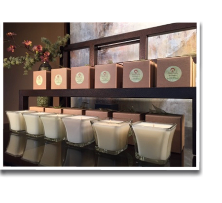 Eco Soy Candles