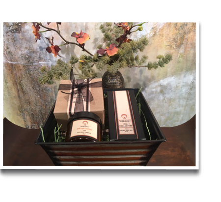 The Zen Collection Gift Sets